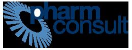 Pharm Consult Logo